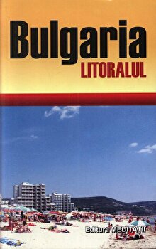Bulgaria. Litoralul/*** de la Meteor Press