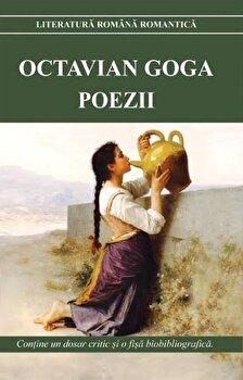 Poezii – Goga/Octavian Goga de la Cartex 2000