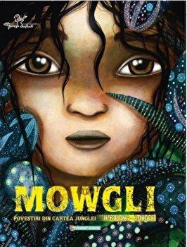 Mowgli. Povestiri din Cartea Junglei/*** de la Corint