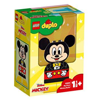LEGO DUPLO – Disney, Prima mea constructie Mickey 10898 de la LEGO