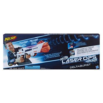 Blaster Laser Ops Pro Burst Fire de la Nerf