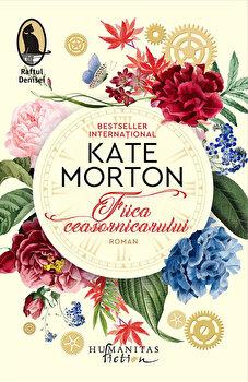 Fiica ceasornicarului/Kate Morton