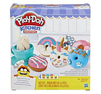 Play-Doh, Set Gogosele colorate de la Play-Doh