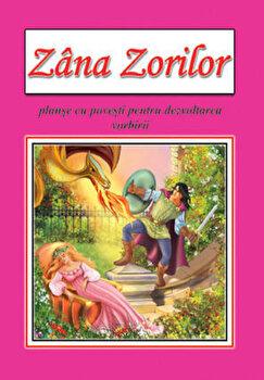 Zana Zorilor - planse educative/***