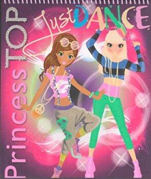 Princess TOP - Just dance/***