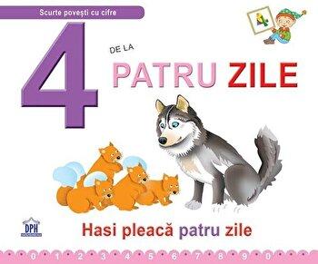 4 De La Patru Zile/Greta Cencetti, Emanuela Carletti de la DPH
