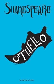 Othello/Wiliam Shakespeare de la Litera