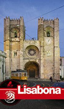 Lisabona/Florin Andreescu, Dana Ciolca de la Ad Libri