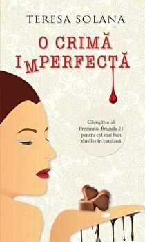 O crima imperfecta/Teresa Solana de la RAO
