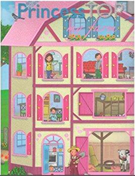 Princess TOP – My farm/*** de la Girasol