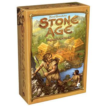 Joc Stone Age de la Oxygame