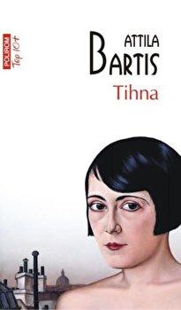 Tihna (editie de buzunar)/Anamaria Pop