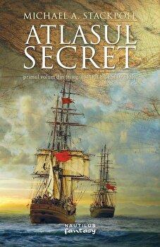 Atlasul Secret/Michael Stackpole de la Nemira