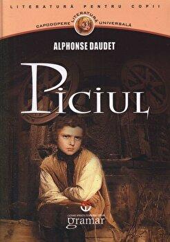 Piciul/Alphonse Daudet
