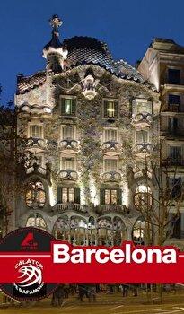 Barcelona/Florin Andreescu, Dana Ciolca de la Ad Libri