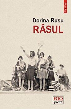 Rasul/Dorina Rusu de la Polirom