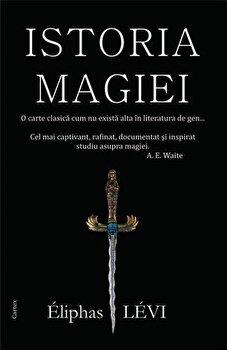 Istoria magiei/Eliphas Levi de la Cartex 2000