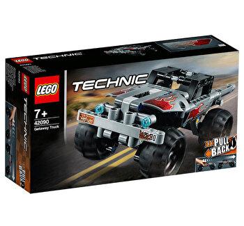 LEGO Technic, Camion de evadare 42090 de la LEGO