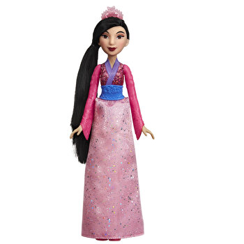 Disney Princess – Papusa Royal Shimmer Mulan de la Disney