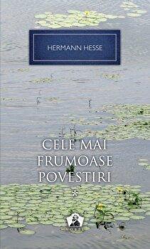 Cele mai frumoase povestiri, Vol.1/Hermann Hesse de la RAO