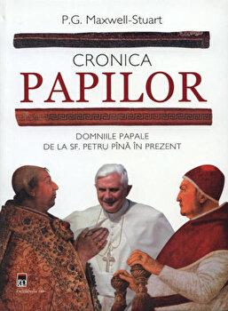 Cronica papilor/P.G. Maxwell-Stuart de la RAO