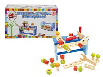 Joc constructie - Trusa de scule