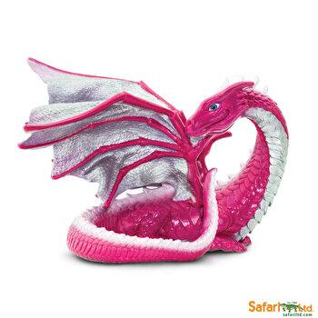 Safari, Figurina Dragonul iubirii de la Safari