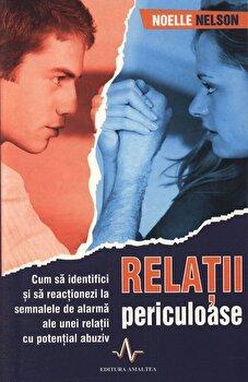 Relatii periculoase, Noelle Nelson/Noelle Nelson de la Amaltea