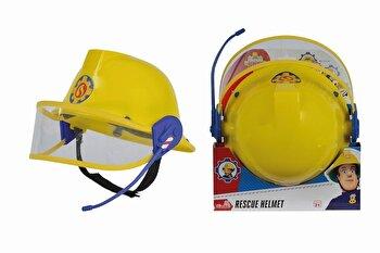 Pompierul Sam – Casca de pompier de la Simba