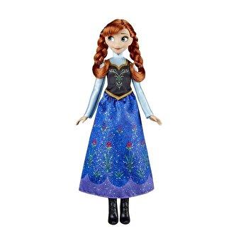 Disney Frozen – Papusa Anna clasica de la Disney
