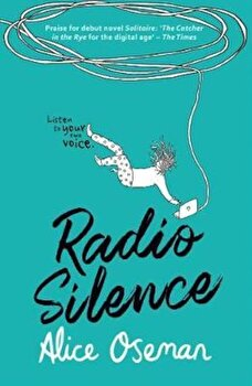Radio Silence, Paperback
