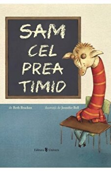 Sam cel prea timid/Beth Bracken de la Univers