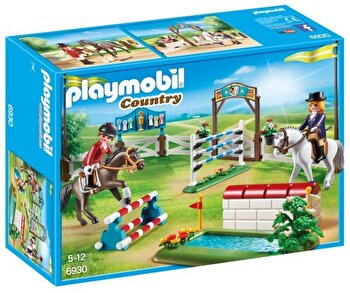 Playmobil Country, Concurs de calarie de la Playmobil