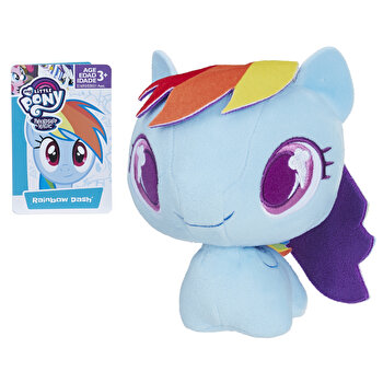 My Little Pony, Ponei plus Rainbow Dash, 16 cm de la My Little Pony