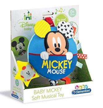 Zornaitoare muzicala Mickey de la Clementoni