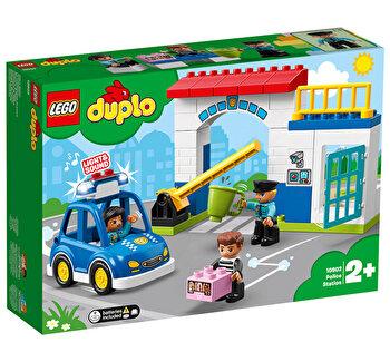 LEGO DUPLO, Sectie de politie 10902 de la LEGO