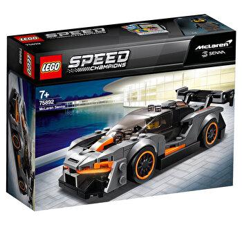 LEGO Speed Champions, McLaren Senna 75892 de la LEGO