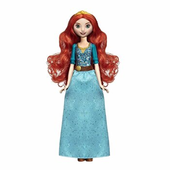 Disney Princess – Papusa Royal Shimmer Merida de la Disney