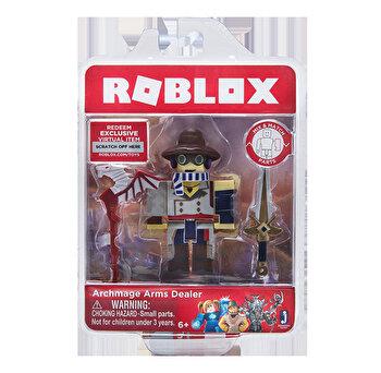 Figurina Roblox Archmage Arms Dealer de la Roblox