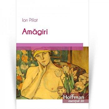 Amagiri/Ion Pillat de la Hoffman