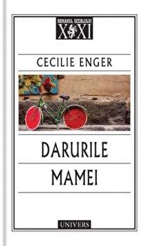 Darurile mamei/Cecilie Enger de la Univers