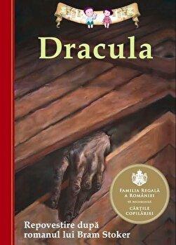 Dracula/Tania Zamorsky de la Curtea Veche