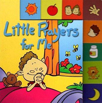 Little prayers for me/Shun-Wah Lee
