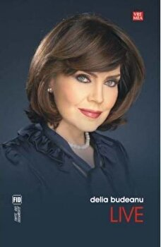 Live/Delia Budeanu de la Vremea