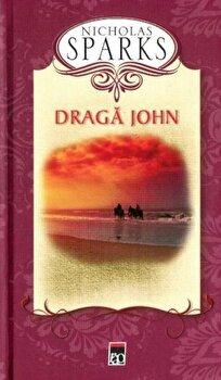 Draga John/Nicholas Sparks