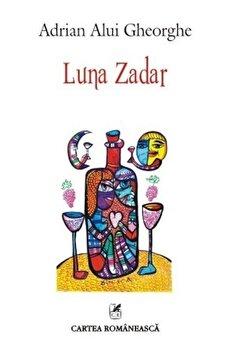 Luna Zadar/Adrian Alui Gheorghe de la Polirom