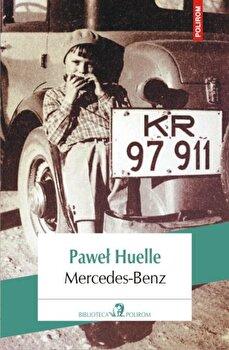 Mercedes-Benz/Pawel Huelle