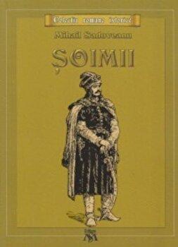 Soimii/Mihail Sadoveanu de la Mihail Sadoveanu