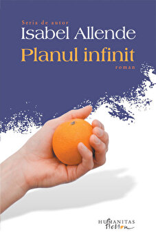 Planul infinit. Editia 2015/Isabel Allende