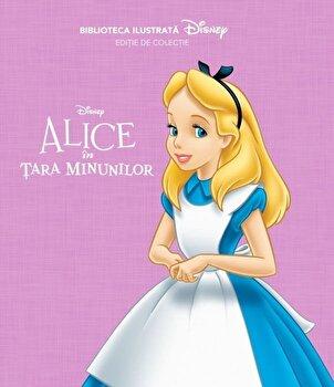 Disney. Alice In Tara Minunilor/*** de la Litera